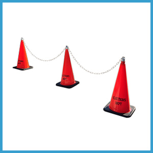 Crowd Control Cone Packs
